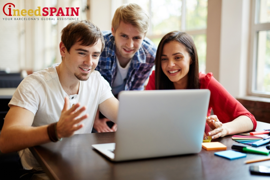 study in barcelona for international students